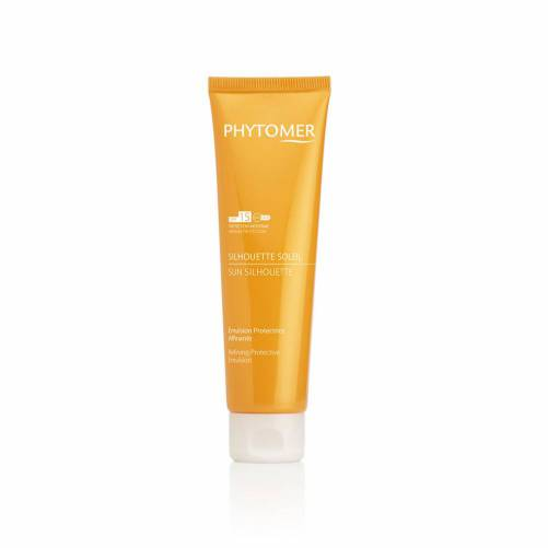 Silhouette Soleil - Émulsion Protectrice Affinante SPF15