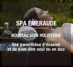 SPA EMERAUDE